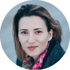 Елена Паньковская Каритас